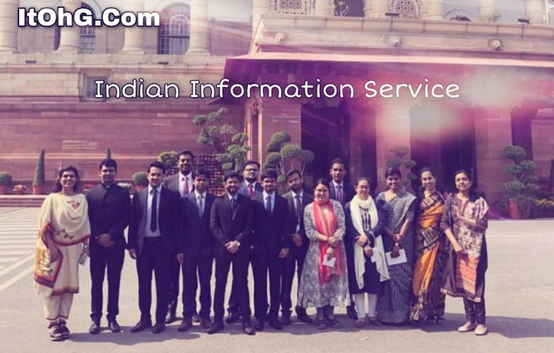 Indian Information Service